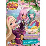 REGAL ACADEMY: BEHIND THE CANVAS