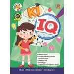 K1 BRIGHT KIDS BOOKS - IQ