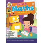 PRE-PRIMARY BRIGHT KIDS: SHINE IN MATHEMATICS