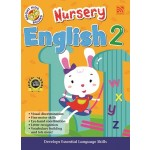 BRIGHT KIDS: NURSERY ENGLISH 2