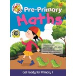 BRIGHT KIDS BKS: PRE-PRIMARY MATHS