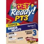 TINGKATAN 3 GET READY!PT3 BM (KERTAS 2)