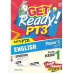 TINGKATAN 1 GET READY!PT3 ENG (PAPER 2)