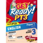 TINGKATAN 3 GET READY!PT3 ENG (PAPER 1)