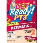 TINGKATAN 2 GET READY!PT3 MATEMATIK