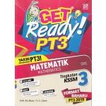 TINGKATAN 3 GET READY!PT3 MATEMATIK