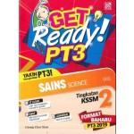TINGKATAN 2 GET READY!PT3 SAINS