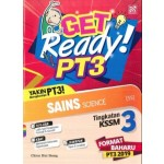 TINGKATAN 3 GET READY!PT3 SAINS
