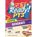 TINGKATAN 2 GET READY!PT3 GEOGRAFI