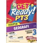 TINGKATAN 3 GET READY!PT3 GEOGRAFI