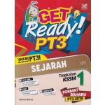 TINGKATAN 1 GET READY!PT3 SEJARAH