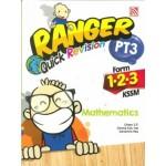 RANGER PT3 MATHS