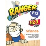 RANGER PT3 SCIENCE