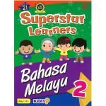 SUPERSTAR LEARNERS-BAHASA MELAYU 2