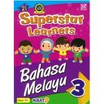 SUPERSTAR LEARNERS-BAHASA MELAYU 3