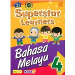 SUPERSTAR LEARNERS-BM 4