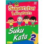 SUPERSTAR LEARNERS-SUKU KATA 2