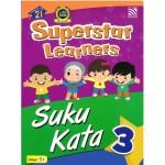 SUPERSTAR LEARNERS-SUKU KATA 3