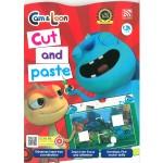 CAM & LEON CUT & PASTE