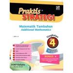 TINGKATAN 4 PRAKTIS STRATEGI MATEMATIK TAMBAHAN(BILINGUAL)