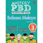 Tahun 3 Mastery PBD Bahasa Melayu