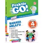 Tahun 4 Praktis Go! Bahasa Melayu