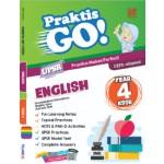 Tahun 4 Praktis Go! English