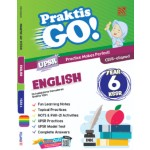 Tahun 6 Praktis Go! English