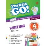 Tahun 4 Praktis Go! Writing