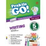 Tahun 5 Praktis Go! Writing
