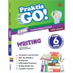 Tahun 6 Praktis Go! Writing