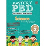Tahun 2 Mastery PBD Science
