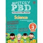 Tahun 3 Mastery PBD Science