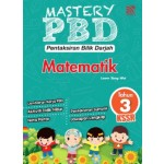 Tahun 3 Mastery PBD Matematik