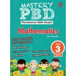 Tahun 3 Mastery PBD Mathematics