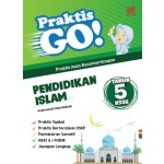 Tahun 5 Praktis Go! Pendidikan Islam