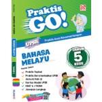 Tahun 5 Praktis Go! Bahasa Melayu