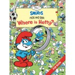 THE SMURFS HIDE&SEEK:WHERE IS HEFTY?