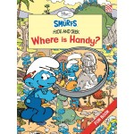 THE SMURFS HIDE&SEEK:WHERE IS HANDY?
