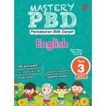 Tahun 3 Mastery PBD English