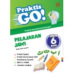 Tahun 6 Praktis Go! Pelajaran Jawi