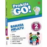 Tahun 2 Praktis Go! Bahasa Melayu