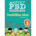 Tahun 3 Mastery PBD Pendidikan Islam