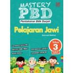 Tahun 3 Mastery PBD Pelajaran Jawi