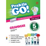 Tahun 5 Praktis Go! Grammar