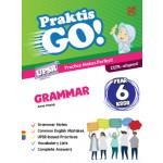 Tahun 6 Praktis Go! Grammar