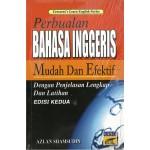 PERBUALAN BHS INGGERIS MUDAH DAN EFEKTIF
