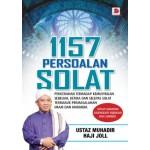 1157 PERSOALAN SOLAT