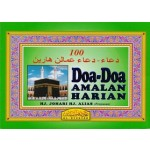 100 DOA-DOA AMALAN HARIAN