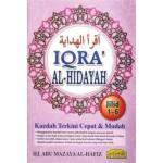 IQRA'AL-HIDAYAH KAEDAHA TERKINI CEPAT & MUDAH